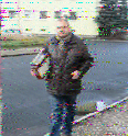 Image from The Mighty KBC on 9925 kHz