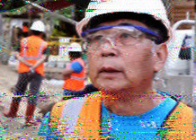 Image #1 from VOA Radiogram on 17860 kHz