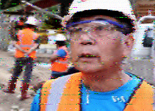 Image #1 from VOA Radiogram on 5745 kHz