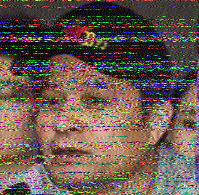 Image 3 from VOA Radiogram on 17860 kHz