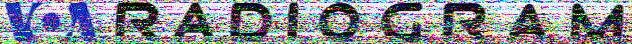 Image 5 from VOA Radiogram on 15670 kHz