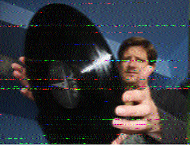 Image 1 from VOA Radiogram on 17870 kHz