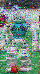 Image 4 from VOA Radiogram on 15670 kHz